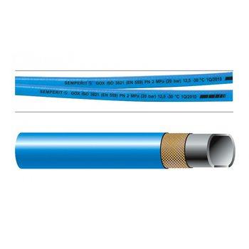 Рукав кислородный Semperit (Чехия) 9 мм