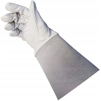 Перчатки для аргонодуговой сварки TIG