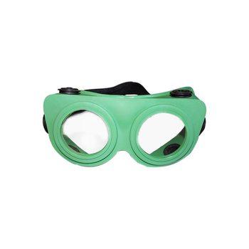 Очки защитные (круглые светофильтры)