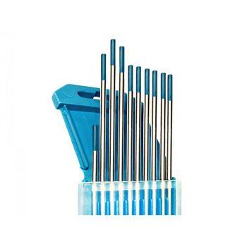 Электрод вольфрамовый WL-20 Синий 1.6 мм