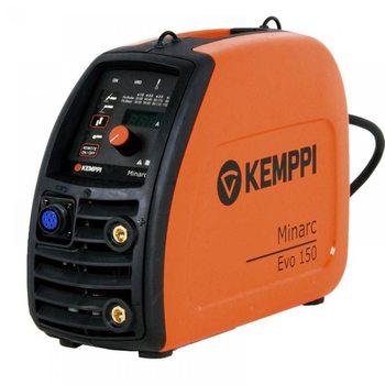 Сварочный инвертор KEMPPI Minarc Evo 150