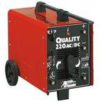 Сварочный аппарат QUALITY 220 AC/DC