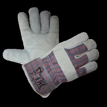 Перчатки комбинированные зимние