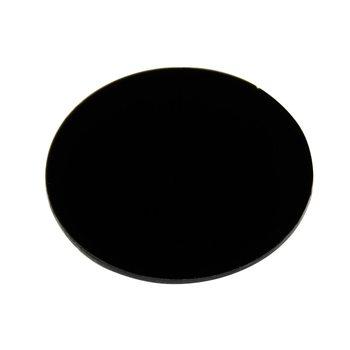 Светофильтр к очкам круглый d 54,5 Г3