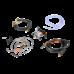Сварочный полуавтомат Сварог TECH MIG 250 (N257) - Фото 3