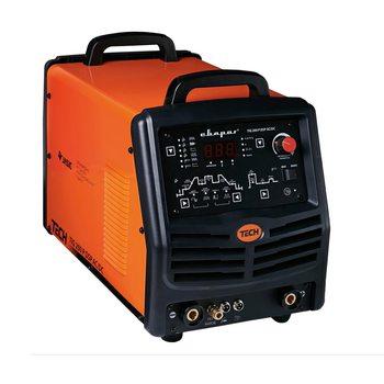 Сварочный инвертор Сварог TIG TECH 200 P DSP (E104) AC/DC