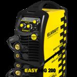 Сварочный полуавтомат ELKRAFT MIG 200 Easy (N220)
