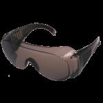 Очки защитные О35 ВИЗИОН Super (дымчатые)