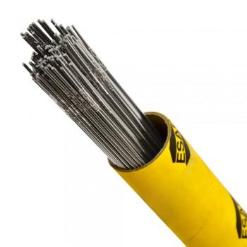 Присадочный пруток ESAB OK Tigrod 5183 АМг 4.5 d 2.4мм