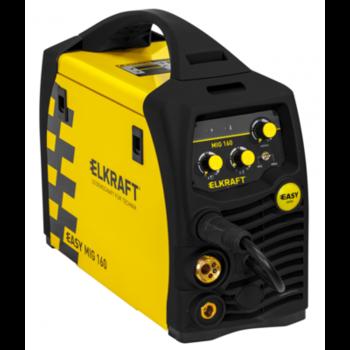Сварочный полуавтомат ELKRAFT MIG 160 Easy (N219)