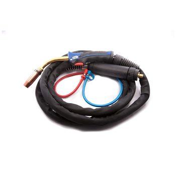 Горелка MIG MP 501D до 500 А вода (3 м)