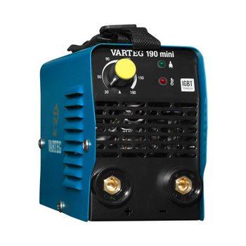Сварочный инвертор FoxWeld VARTEG 190 mini