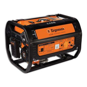 Генератор бензиновый Ergomax GA3500E (2,6 кВт)