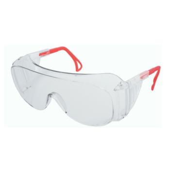 Очки защитные прозрачные РОСОМЗ О45 ВИЗИОН super (2С-1,2 PС) 14530