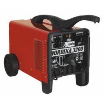 Сварочный трансформатор NORDIKA 3200