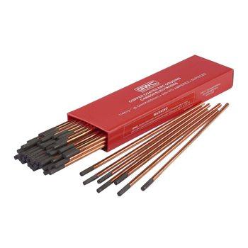 Угольные электроды d 6.3мм