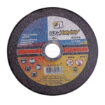 Круг отрезной ЛУГА-АБРАЗИВ по металлу 200х2.5х32
