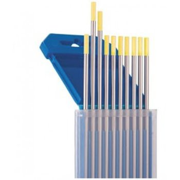 Электрод вольфрамовый WL-15 GOLD