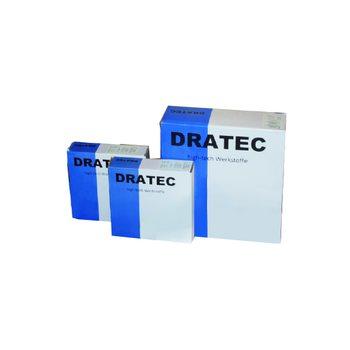 Проволока нерж. Drateс DT-1.4316 (308LSi) 1.0мм, 5кг