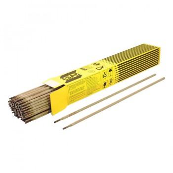 Электроды сварочные ESAB OK 53.70 2.5мм, 4.5кг, Швеция