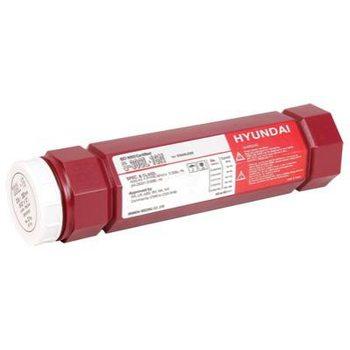 Электроды HYUNDAI S-308L 2.6мм, 2.5кг