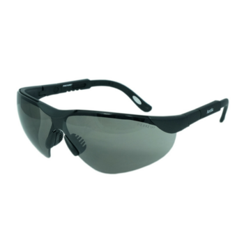 Очки защитные дымчатые РОСОМЗ О85 ARCTIC super 5-2,5 PC 18523
