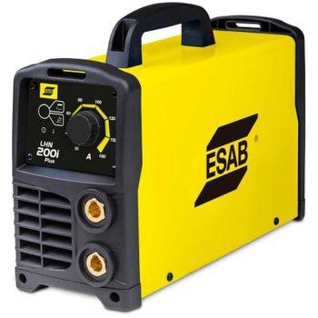 Сварочный инвертор ESAB LHN 200i Plus 1ph