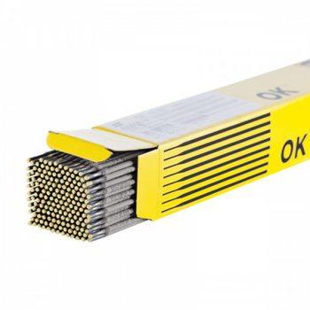 Электроды сварочные ESAB OK 48Р 3мм, 4,5кг