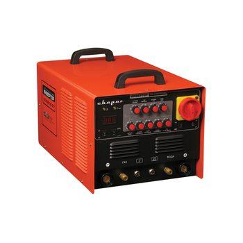 Сварочный инвертор Сварог TIG 250 P AC/DС (R62)
