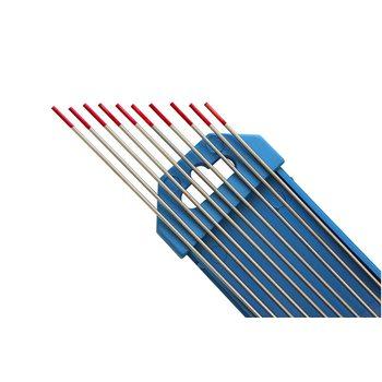 Электрод вольфрамовый WT-20 Красный 1.0 мм