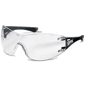 Очки защитные UVEX Икс-Тренд прозрачные