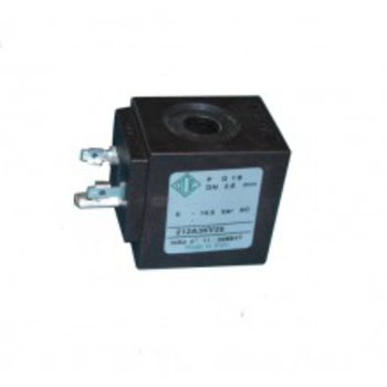 Клапан электромагнитный к полуавтомату на 220 В