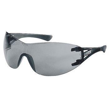 Очки защитные UVEX Икс-Тренд серые