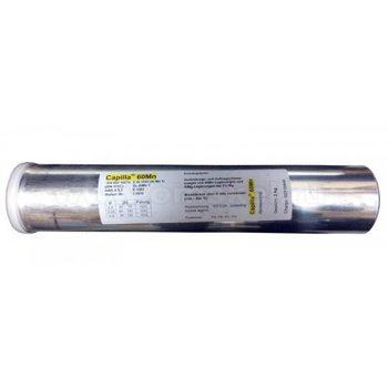 Электроды по алюминию Capilla 60 Mn 4.0мм
