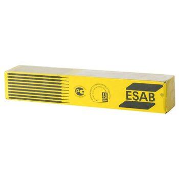 Электроды сварочные для наплавки и ремонта ESAB Булат-1 4мм, 6кг