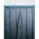 Защитная сварочная штора Green 6, 2х1.4 м