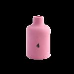 Сопло-линза для TIG горелки (TS 17-18-26) №4 d 6,5 мм