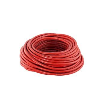 Рукав газовый ацетилен/пропан красный 6 мм, Китай