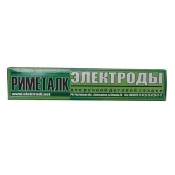 Электроды по чугуну ЦЧ-4 4.0 мм, 5кг