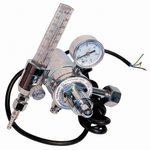 Регулятор расхода газа (Ar/CO2) У30-АР40П-36 с подогревом на 36 В
