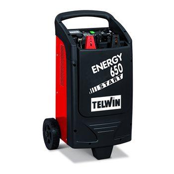Пуско-зарядное устройство Telwin Energy 650 Start 400V 12-24V