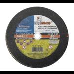 Круг отрезной ЛУГА-АБРАЗИВ по металлу и нержавеющей стали 230х1.6х22