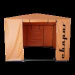Палатка сварщика Сварог 2,5х2,5х2,5 м