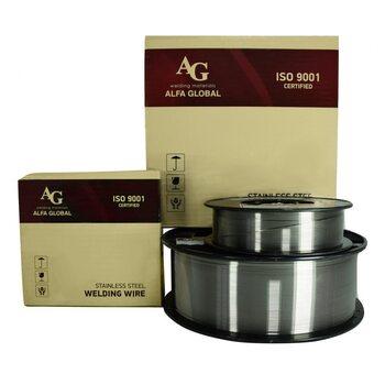 Сварочная проволока AG ER-309LSi d1.2 мм, 5кг