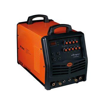 Сварочный инвертор Сварог TECH TIG 250 P AC/DС (E102)