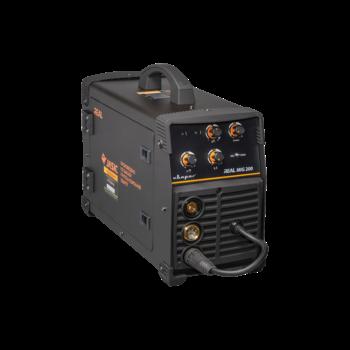 Сварочный полуавтомат Сварог MIG 200 REAL (N24002N) BLACK