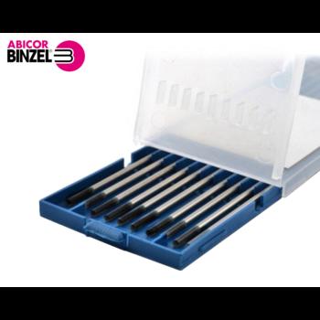 Электрод вольфрамовый Binzel WL-10 Черный 3.2 мм