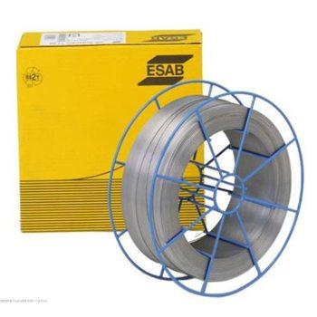 Сварочная проволока ESAB OK Autrod 316LSi 1.2мм, 15кг