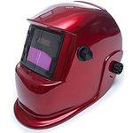 Маска MEGA-350D (красная 9-13 DIN)