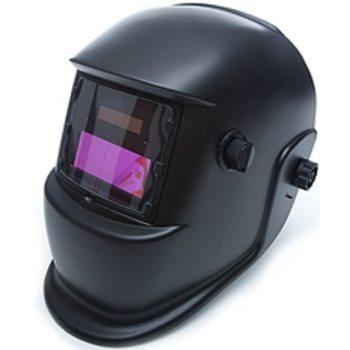 Маска MEGA-350D (черная 9-13 DIN)